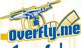 Overfly.me: riprese aeree con droni