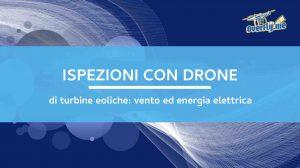 Ispezioni con drone