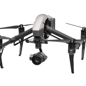 drone rental inspire 2 in Italy