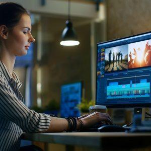 Overfly.me produce internamente video corporate, produzioni video istituzionali e presentazioni video